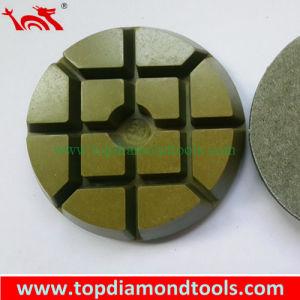 Diamond Grinding Polishing Pads/Abrasive Polishing Pad/ Polishing Pad pictures & photos