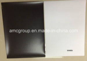 2015 High Qualit of Rubber Magnet Photo Paper A4 Size pictures & photos
