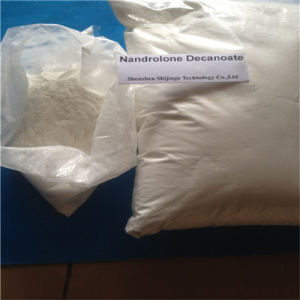 Competitive Price Muscle Gaining Steroid Nandrolone Decanoate Deca pictures & photos