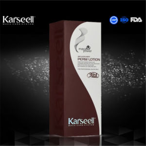 Karseell Salon Professional Hair Digital Perm Lotion pictures & photos