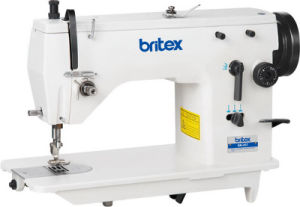 Br-457 High Speed Zigzag Sewing Machine (britex brand) pictures & photos