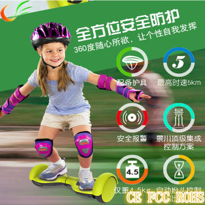 Latest  Mini Smart Children Scooter Electric Hoverboard pictures & photos
