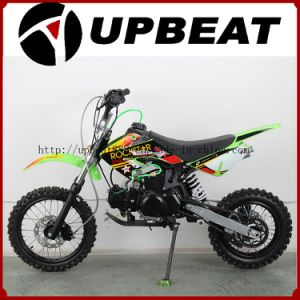 Upbeat Motorcycle 125cc Cheap Dirt Bike 125cc Cheap Pit Bike for Sale pictures & photos