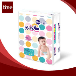 China OEM Baby Diaper Company in USA pictures & photos
