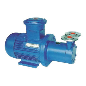 Cwb High Pressure High Head Magnetic Non Leakage Chemical Pump pictures & photos