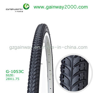 G-1053 City Bicycle Tyre/Customized Bicycle Tyre/Black Bike Tyre
