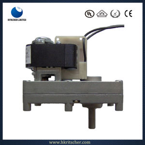 AC Variable Speed Low Rpm Gear Electric Motor pictures & photos