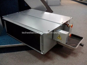 CE Cert 2-Tube Ceiling Concealed Duct Type Fan Coil Unit pictures & photos