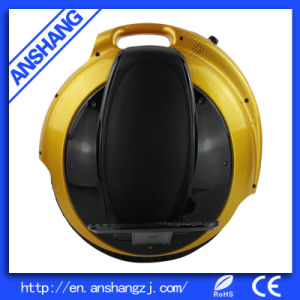 Attractive Popular Electric Balance Monocycle Electric Unicycle for Fitness pictures & photos