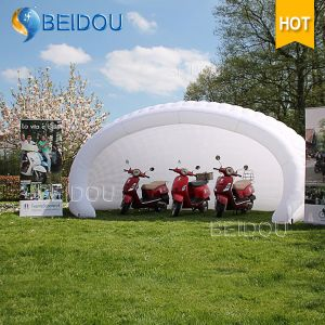 LED Events Wedding Tent Marquee Military Dome Tent Garden Party Gazebo Inflatable Tents pictures & photos