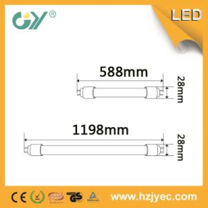 2 Years Warranty T8 LED Tube with (CE RoHS LVD) pictures & photos