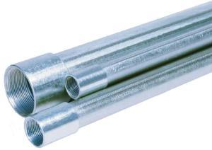 Steel Rigid Metal Conduit Rmc Conduit pictures & photos