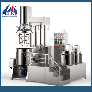 2016 New Arrival Emulsifier Machine in Cosmetics pictures & photos