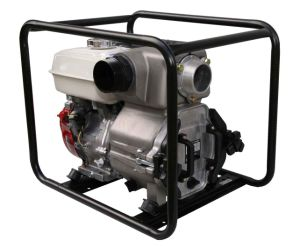 3 Inch Gasoline Mud Pump (WP30T) pictures & photos