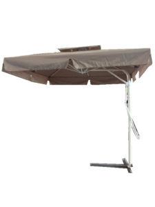 Patio Umbrella, Gardon Umbrella, Squre Umbrella, Polyester Umbrella, pictures & photos