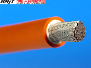 Welding Rubber Cable Standards IEC60245 pictures & photos