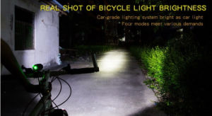 Best Price Bicycle Light (HLT-181) pictures & photos
