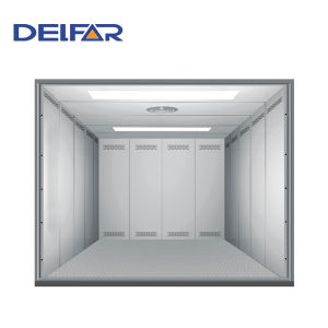Freight Elevator Price Hot Sale on Alibaba China pictures & photos
