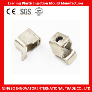 High Precision Brass Connector (MLIE-BTL057) pictures & photos