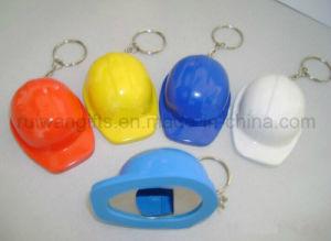 Helmet Bottle Opener Keychain, Opener Keyring (ABO008) pictures & photos