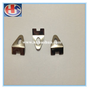 Hardware Accessories Stamping Part From OEM Factory (HS-DZ-0067) pictures & photos