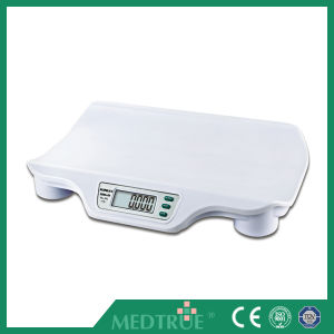 CE/ISO Approved Hot Sale Medical Digital Baby Weighing Scale (MT05211101) pictures & photos