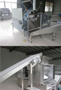 Multifunctional Hard and Soft Biscuit Processing Machine pictures & photos