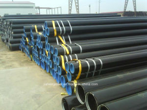 ERW Carbon Steel Pipe ASTM A53 Gr. B pictures & photos