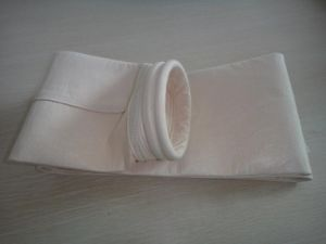 High Quality Polyester Needle Felt Filter Bag pictures & photos