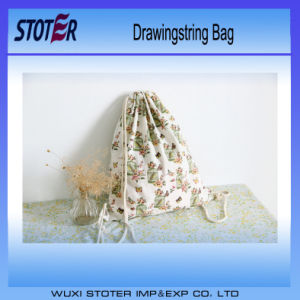 Sport Drawstring Bag/2014 Online Shopping Sport Drawstring Bag pictures & photos