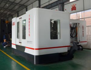 3 Axis CNC Drilling Machine with Milling Capacity (ZJA13-1610)