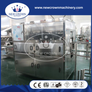 Factory Price 600bph 5 Gallon Filling Machine pictures & photos