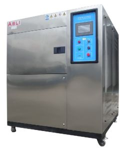 Temperatue Thermal Shock Test Chamber for Electronic Components pictures & photos