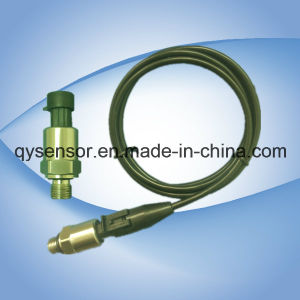 Air Compressor Pressure Sensor/ Parker Connector Pressure Transmitter pictures & photos