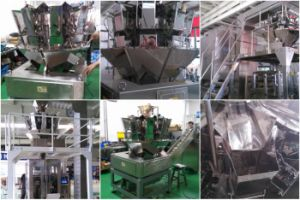 10 Head Multi-Head Combination Weigher pictures & photos