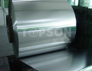 Cold Rolled Satin Hairline Stainless Steel Color Coil for Decoration pictures & photos