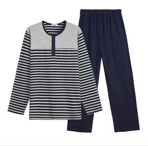 Customize Confortable Cotton Mans Sleepwear pictures & photos