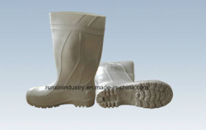 Safety Industrial PVC Rain Boots with Steel Toe 108ww pictures & photos