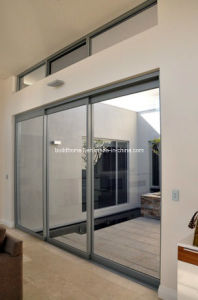 Commercial Frame Sliding Door - 702 Series pictures & photos