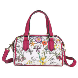 Floral Bag for Ladies 2050-8