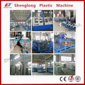 Extrusion Line Recycle Plastic Granules Making Machine Price pictures & photos