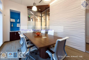 Modern Style 3D Solid Wave Panel (207WPOWS18) pictures & photos