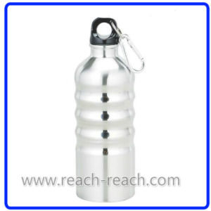 Stainless Steel Travel Sports Water Bottle (R-9036) pictures & photos