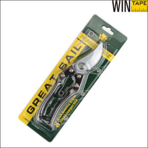 Garden Hand Tools Professional Scissors Pruning Shear (GS-04) pictures & photos