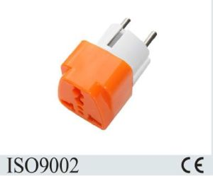 Factory Good Price European Plug Conversion Socket pictures & photos