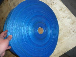 Alkaline Resistant Fiberglass Fabric Tape pictures & photos