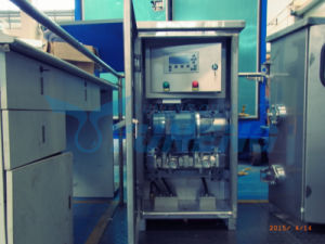 Online Loaded Tap Changer Oil Purifier Machine for Electrical Transformer pictures & photos