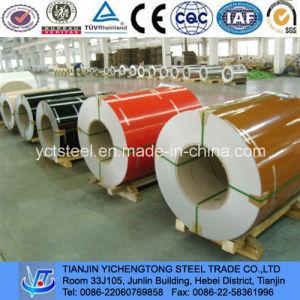 Ceiling Colorful Aluminium Coils 6063 6060 6062 pictures & photos