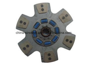 Professional Supply Original Clutch Disc for Mitsubishi Md701150; Md701151; Md701152 pictures & photos