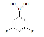 3, 5-Difluorophenylboronic Acid cas No. 156545-07-2 pictures & photos
